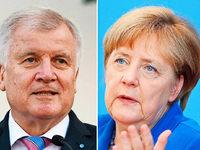 """Seehofer greift Merkels Satz """"Wir schaffen das"""" scharf an"""