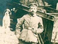 Vom Schicksal eines deutschen Weltkriegs-Soldaten aus Binzen