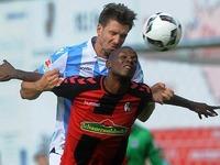 SC Freiburg spielt remis im Test gegen M�nchener L�wen