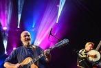 Fotos: Travis rocken beim Stimmenfestival den Domplatz in Arlesheim