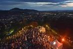 Fotos: 33. Schlossbergfest in Freiburg