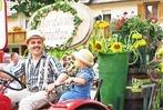 Fotos: 21. Nordweiler Weinfest startet mit toller Stimmung