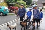 Bürger feiern 750 Jahre Todtnauberg