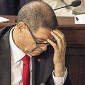 Premier Habib Essid wurde gest�rzt