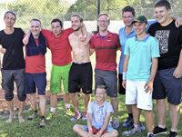 Vom Abstiegskandidaten zum Meisterteam