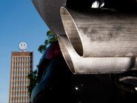 Abgastricks: Bayern verklagt VW, Stuttgart z�gert noch