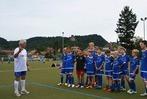 Fotos: Füchsle-Camp und Klaus-Fischer-Fußballschule im Elztal