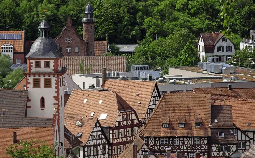 Fachwerk in mosbach freizeittipps und feste ticket for Fachwerk bildung