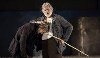 """Deborah Warner inszeniert bei den Salzburger Festspielen Shakespeares """"Sturm"""" – zweisprachig"""