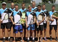TC Schuttertal feiert Meisterschaft