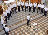 Konzerte in den Kirchen von Gengenbach und Hausach