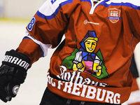 Duda verstärkt Offensive des EHC Freiburg - Tapio geht