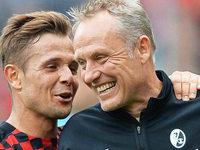 Kaiserstuhl-Cup – ein H�rtetest f�r den SC Freiburg