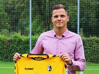SC Freiburg verpflichtet Torh�ter Rafal Gikiewicz