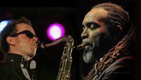 Jazz-Festival M�t�o Campagne bespielt zum vierten Mal Rathausplatz