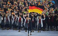 Fotos: Die Eröffnungsfeier der Olympischen Spiele in Rio