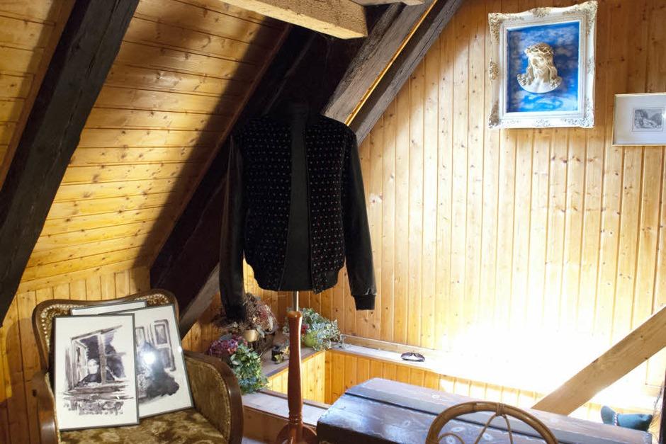 Das Hübschental ist so idyllisch, wie es der Name vermuten lässt. Hier im Schwarzwald entsteht coole Mode, die so schwarz ist, wie der Wald. (Foto: Julia Dreier)