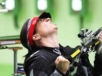 Schützin Engleder verpasst Olympia-Medaille knapp