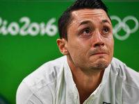 Andreas Toba bringt Turner trotz Kreuzbandriss ins Finale