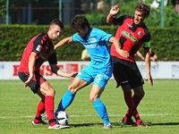 Sportclub gewinnt den Kaiserstuhl-Cup mit 2:1 – S�y�nc� verletzt sich