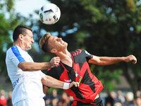 Fotos: 32. Kaiserstuhl-Cup beim Bahlinger SC