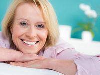 Frauen in den Wechseljahren: Das Risiko der Hormone