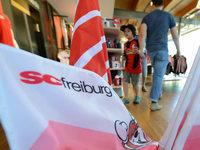 Run auf Dauerkarten des SC Freiburg – 6000 Fans gehen leer aus
