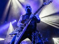 Slayer spielt in Colmar – ist es die Abschiedstournee?