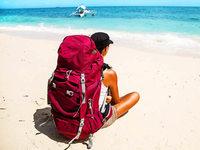 Diese Reiseziele bieten sich f�r Backpacker an