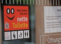 """""""Nette Toilette"""": 7 Gastronomiebetriebe machen mit"""