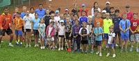 Tennis als Ferienprogramm beim TC Lahr