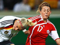 Kanadische Nationalspielerin Stewart nun beim SC Freiburg