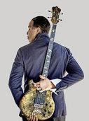 Stanley Clarke, Bassisten-Legende aus USA, kommt nach La Petite Pierre