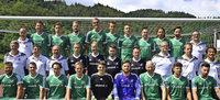Start ins neue Landesliga-Abenteuer