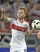 Mühevoller Auftaktsieg des VfB Stuttgart