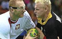 Deutsche Handballer besiegen Polen