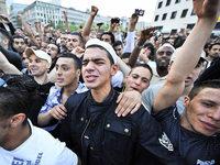 Nach Anschl�gen: Beratungsstelle zu radikalisierten Jugendlichen h�ufiger gefragt