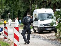 Razzia: Polizei nimmt vermeintliche Islamisten fest