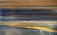 Werke von Werner Kramer: Himmel und Erde. In H�chenschwand