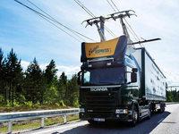 E-Lastwagen – ein Modell für die Zukunft?