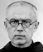 """Franziskaner-Pater Maximilian Kolbe: """"Der Hass n�tzt nichts. Nur die Liebe"""""""