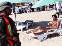 Drogenkrieg vertreibt die Touristen aus Acapulco