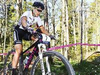 Mountainbikerin Spitz bangt um Olympia-Teilnahme