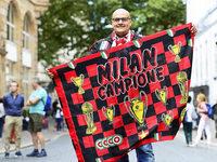 Interview mit einem Freiburger Mailand-Fan