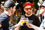 "Fotos: So war das Bierfestival ""Craftival 2016"" in Freiburg"