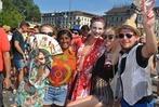 Fotos: So bunt wurde bei der Street Parade 2016 in Z�rich gefeiert