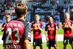 Fotos vom Stadionfest: SC Freiburg gegen AC Mailand 0:2