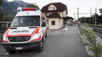 Frau stirbt nach Attacke in Regio-Zug