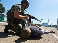 J�ngste Eskalation auf der Krim wirft Fragen auf