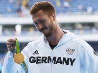 Christoph Harting: Der polarisierende Olympiasieger